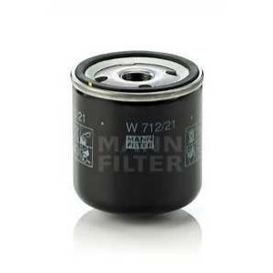 MANN-FILTER W712/21