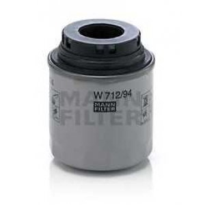 MANN FILTER W71294 Фільтр масляний