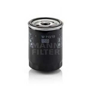 Масляный фильтр w71319 mann - FORD ESCORT IV (GAF, AWF, ABFT) Наклонная задняя часть 1.8 D