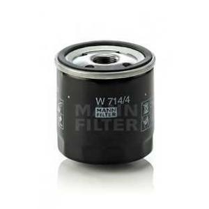 MANN W714/4 Масляный фильтр