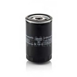 MANN W719/12 Масляный фильтр
