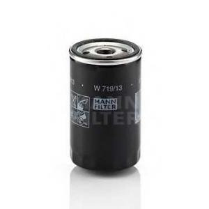 MANN W 719/13 Фільтр масла W201 M102/E300 W124 M103 85>
