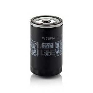 Масляный фильтр w71914 mann - JEEP CHEROKEE (XJ) вездеход закрытый 2.5 TD