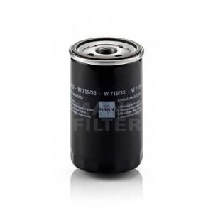Масляный фильтр w71933 mann - ROVER 75 (RJ) седан 2.0 V6