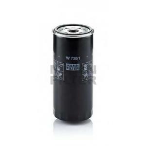 MANN W 730/1 Фильтр масляный