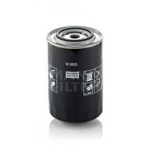 MANN FILTER W8005 Фільтр масляний