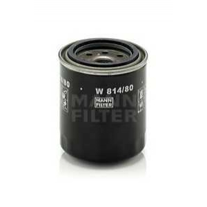 MANN w814/80 Фильтр масляный