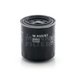 MANN W815/81 Масляный фильтр