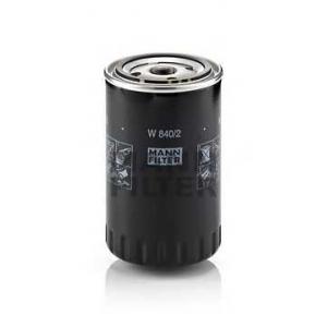 MANN W 840/2 Фильтр масляный