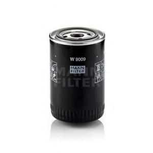 MANN FILTER W9009 Фільтр масляний