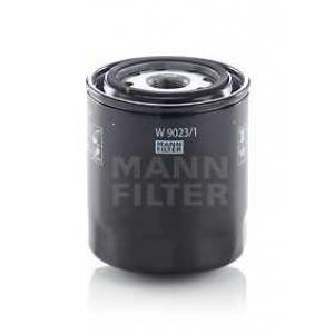 MANN W 9023/1 Фильтр масляный MANN
