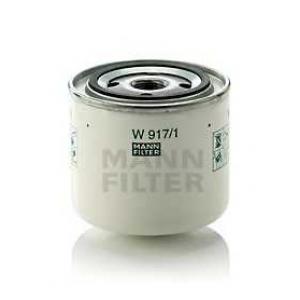 MANN W 917/1 Фильтр масляный