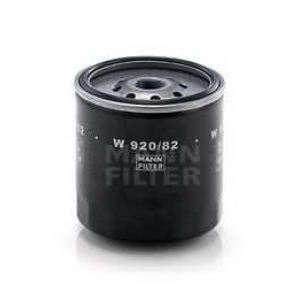 MANN W920/82 Фільтр масляний