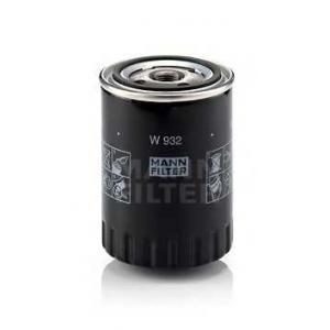 MANN-FILTER W 932 Масляный фильтр