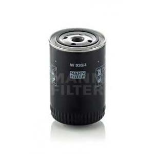MANN-FILTER W9364 Масляный фильтр