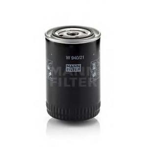 Масляный фильтр w94021 mann - OPEL ASCONA B (81_, 86_, 87_, 88_) седан 2.0 D