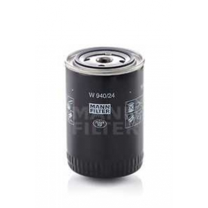 MANN W940/24 Фильтр масла