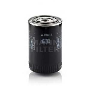 Масляный фильтр w94044 mann - AUDI A6 (4A, C4) седан 1.9 TDI