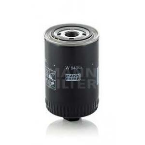 w9405 mann Масляный фильтр; Гидрофильтр, рулевое управление;