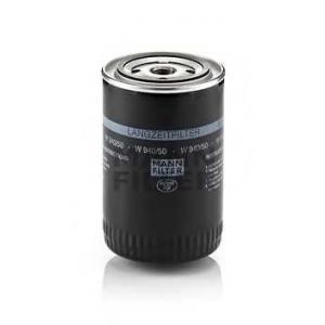 Масляный фильтр w94050 mann - AUDI A4 (8D2, B5) седан 1.9 TDI