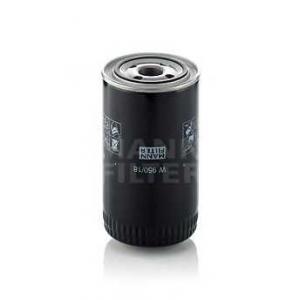MANN W 950/18 Фильтр масляный DAF 45/ 55