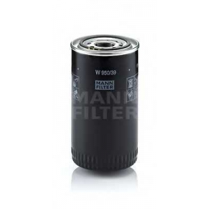 MANN FILTER W95039 Фільтр масляний