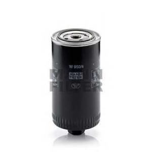 MANN W 950/4 Фильтр масляный MANN