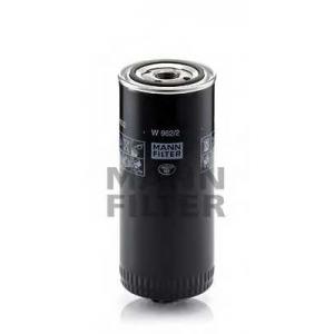 Масляный фильтр w9622 mann - RENAULT TRUCKS Midliner  M 250.13/C