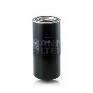 MANN-FILTER WD13145 Масляный фильтр