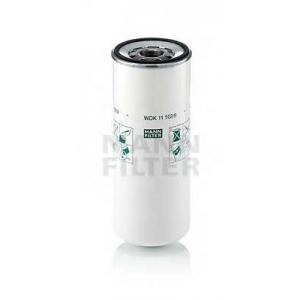 MANN WDK 11102/9 Фильтр топливный MANN
