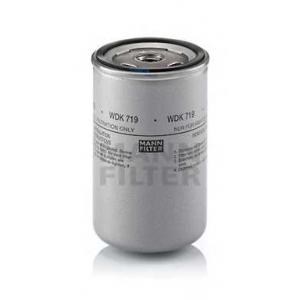 Топливный фильтр wdk719 mann - MAN G 90  6.100 F