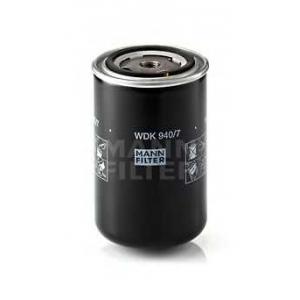 MANN FILTER WDK9407 Фільтр палива