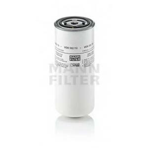 Топливный фильтр wdk96216 mann - IVECO EuroTech MH  190 E 24, 190 E 24 /P