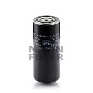 MANN FILTER WDK96217 Фільтр палива