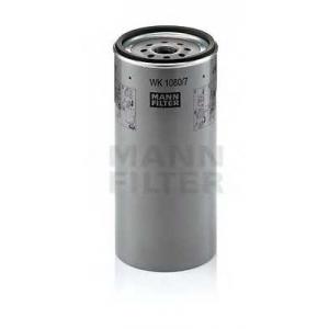 MANN WK 1080/7 X Фильтр топливный низкого давления MB Actros, Atego, Setra