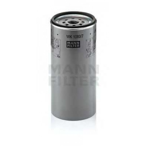 MANN WK 1080/7X Фильтр топливный MANN