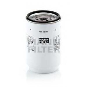 Топливный фильтр wk11001x mann - RENAULT TRUCKS Premium  Route 420.18T