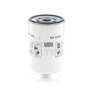 Фильто топливный wk11502 mann -