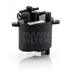 MANN FILTER WK12001 Фільтр палива