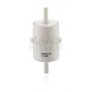 MANN-FILTER WK4002 Топливный фильтр