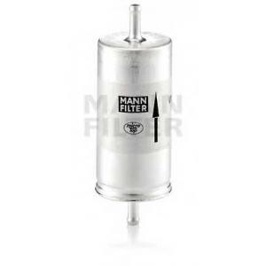 Топливный фильтр wk413 mann - FIAT PANDA (141A_) Наклонная задняя часть 1000 4x4
