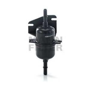 MANN WK 510 Фильтр топливный