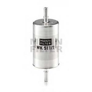 wk5111 mann Топливный фильтр MERCEDES-BENZ VIANO вэн 3,0