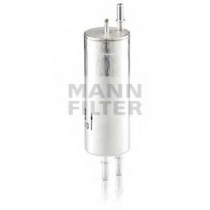 MANN WK 513/3 Фильтр топливный