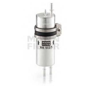 Фильтр топливный Mahle wk5135 mann -