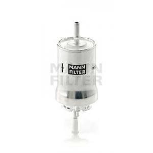 MANN-FILTER WK59X Фильтр топл. AUDI, VW, SKODA (пр-во MANN)