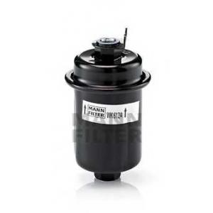 MANN WK612/4 Топливный фильтр