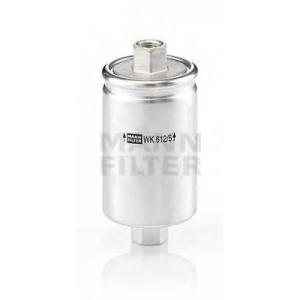 MANN WK 612/5 Фильтр топливный