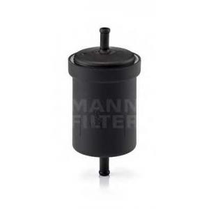 MANN WK613/1 Топливный фильтр