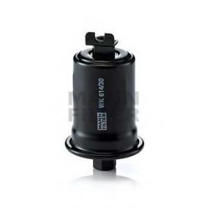Топливный фильтр wk61430 mann - MITSUBISHI COLT III (C5_A) Наклонная задняя часть 1.5 (C52A) KAT